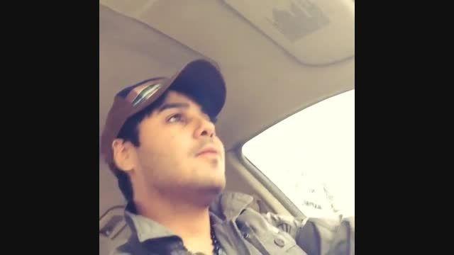 دوباره مسعود سعیدی