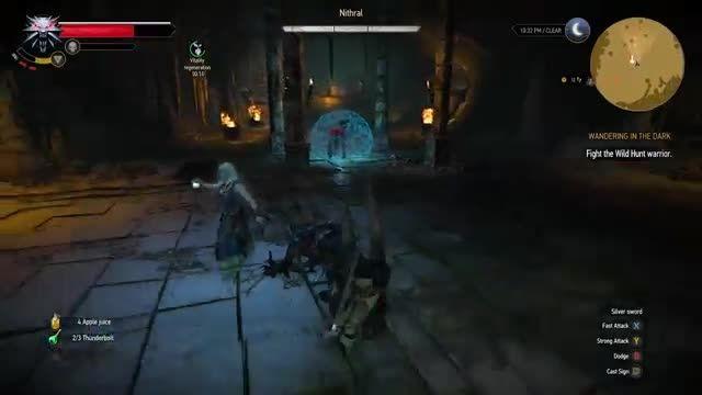 راهنمای The Witcher 3: Wild Hunt-قسمت یازدهم