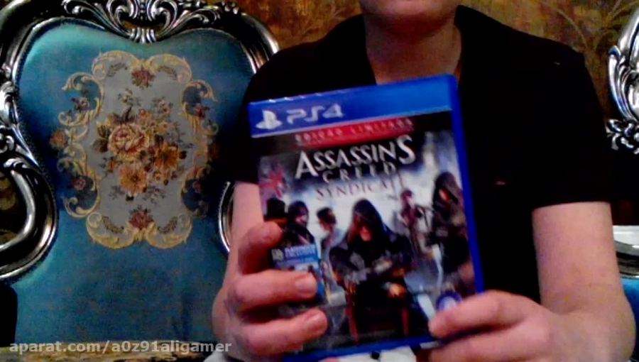 assassins creed syndicate unboxing