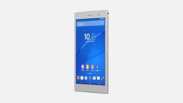 Xperia Z3 Tablet تبلت سونی اکسپریا Z3