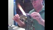 Basic Flameworking Skills - The Double Pull