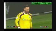 خلاصه بازی وست برومویچ 0 - 1 آرسنال(لیگ برترجزیره )