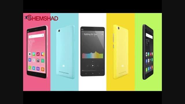گوشی موبایل Mi 4i شیائومی