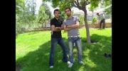 من و دوستام