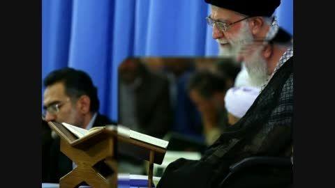 گروه حفظ قرآن ندای روح الامین