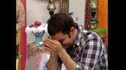 خنده دار ترین مصاحبه و شوخی شبکه ی جام جم با حسن ریوندی