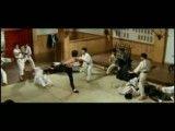 مقایسه  مبارزات جت لی با بروس لی_Bruce lee vs Jet lee