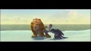 انیمیشن Ice Age 4 2012 | دوبله فارسی | پارت 02