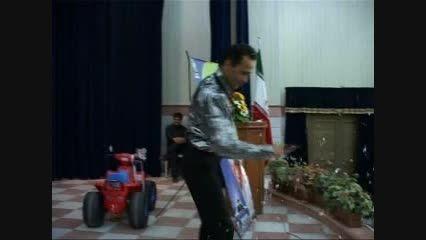 اجرای شعبده بازی در سراسر کشور-باحضور شادان-09123313557