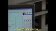 فروش جدیدترین دستگاه های ساخت تندیس کریستال ساین در اصف