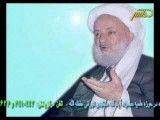کلیپ سخنان عالم جلیل القدر آیت الله مجتهدی تهرانی