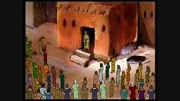 انیمیشن تاریخ مادها