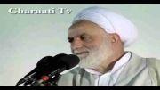 قرائتی / برنامه درسهایی از قرآن 29 تیر 92