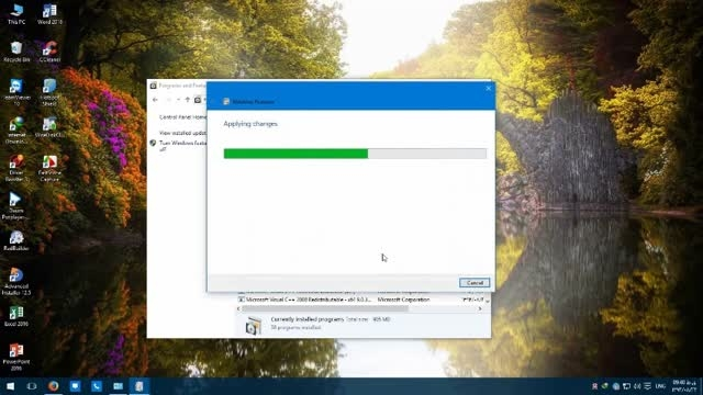 آموزش نصب ویندوز در مجازی ساز ویندوز 10