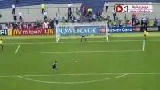 خلاصه بازی آرژانتین – آلمان (مرحله حذفی ۲۰۰۶)