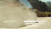Porsche Cayenne جدید 2015 در آفرود