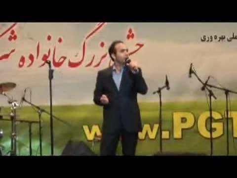 صدا سازی و تقلید صدای تمام مجریان و اشخاص سر شناس ایران