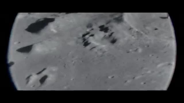 فیلم کوتاه Man On The Moon2015