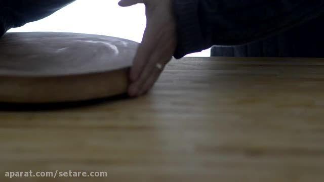 طرز تهیه صبحانه مقوی با تخم مرغ عسلی