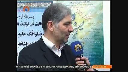 اسماعیل جبارزاده(استاندار آذربایجان شرقی)