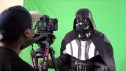 ERB:Behind The Scenes-Darth Vader