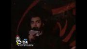 مداحی زیبای حمید علیمی : ماه می گوید حسین ...