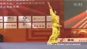 ووشو ، مسابقه سلطان ووشو سال 2013 ، مقام اول چان چوون