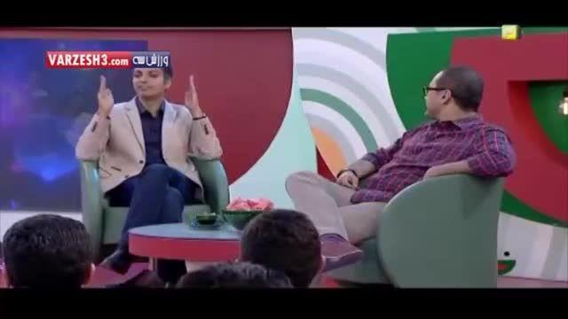 جناب خان و عادل فردوسی پور | خندوانه - مهر 94