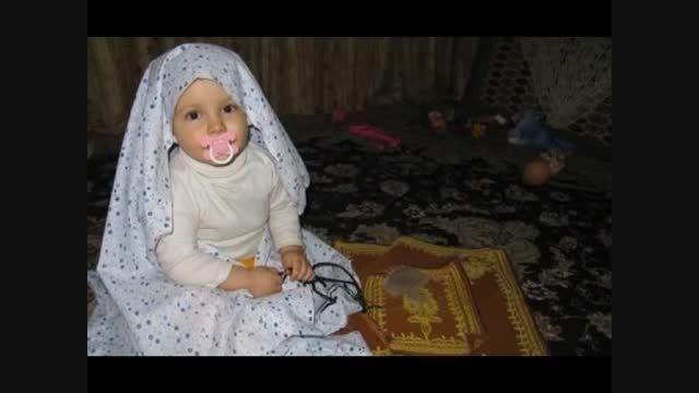 آیا نماز نخواندن پدر و مادر در زندگی فرزند تاثیر دارد؟