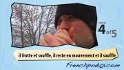 آموزش فرانسه با ویدیو 20 (آب و هوا)