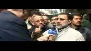 از عاشورای امام حسین تا عاشورای 88+صحبتای امام