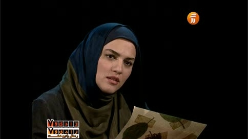متن خوانی شایسته ایرانی و سال های عاشقی ِ پژمان مبرا
