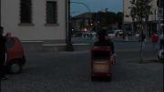 ماکت مدل، بی نظیر کامیون Peterbilt 359 غول پیکر