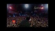 کربلایی جواد مقدم هیئت خادم الرضا شب ششم محرم ۹۳