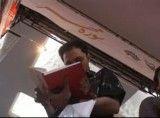 تیزر کتاب دا - خاطرا خانم حسینی