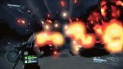 تریلر رسمی بازی Renegade X- Operation Black Dawn