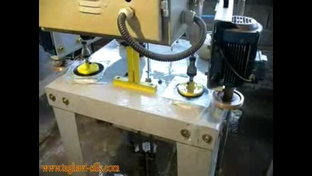 دستگاه سنگ دیاموند شیشه (لول شیشه)