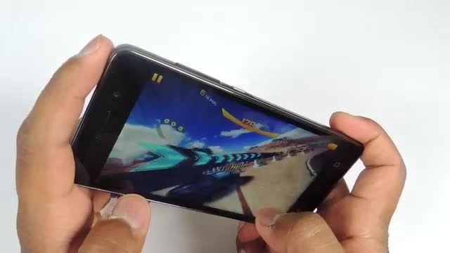 Honor 4C Gaming  بررسی تخصصی و تست گیمینگ و تست دما