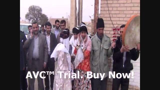 بازدید استاندار یزد از وحدت آباد