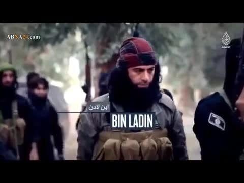 جنایات داعش - اعدام گروهبان پیشمرگه توسط داعش در عراق