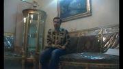اجرای درآمد دستگاه ماهور با آواز علی زارعی