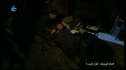 سریال افسانه جومونگ درمان زخم شاهزاده گموا توسط هموسو