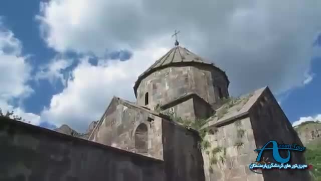 تور ارمنستان جرموک
