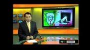 گزارش خبری شبکه سهند از پلیس فتا آذربایجان شرقی