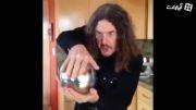 شعبده بازی عجیب