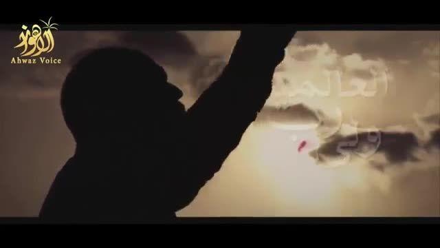 حق با علیه (فارسی - عربی) | با صدای حسن کاتب کربلائی