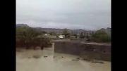 طوفان کونو در روستای کهیر
