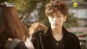 کلیپ عاشقانه کره ای-سریال گروه گل پسرپارت1