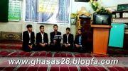 گروه تواشیح قصص شهرستان زیرکوه