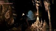 پیش نمایش بازی Tomb raider tomb